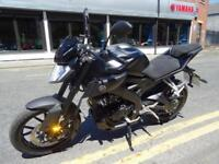 2018 EX DEMO YAMAHA MT125 WITH EXTRAS CALL FOR DETAILS