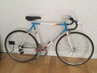 Vintage Peugeot Etoile Road Racing Touring Bike
