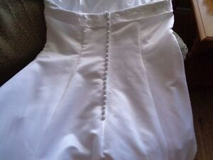 Wedding dress+shall Kitchener / Waterloo Kitchener Area image 2