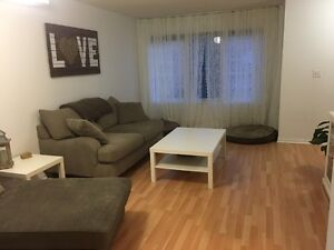 Town Home for Rent, Near Square One, Available 1st July