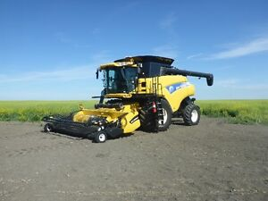 UNRESERVED PUBLIC FARM AUCTION - MOOSE JAW, SK