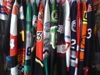 Hockey Jersey Rental