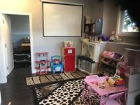 Licensed Home Daycare in Kensington/Saskatoon West