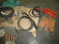 WELDING MACHINES ACCESORIES FOR SALE