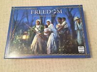 Freedom: The Underground Railroad Board Game