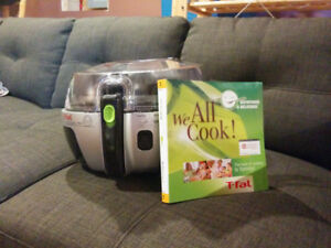 Actifry family by T-fal