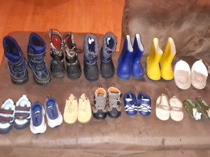 Baby/Boys shoes
