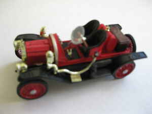 Scale Diecast Ford Vintage Cars…