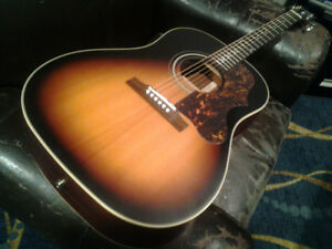 LIKE NEW EPIPHONE MASTERBILT