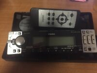 CD Player for car