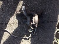 2.2cdti turbo for a Vauxhall vectra