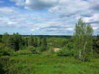 Land for sale in Memramcook