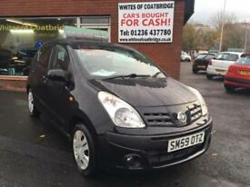 NISSAN PIXO 1.0 ( 67bhp ) N-TEC - ONE OWNER WELL LOOKED AFTER