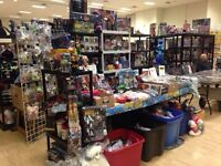 Give the gift of vintage toys!!Childhood memories 1-stop shop!!
