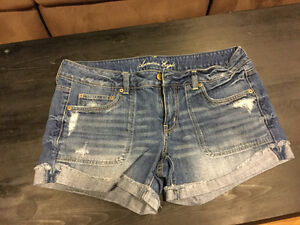 American Eagle Jeans & Shorts Size 12
