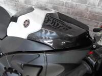 Yamaha YZF R1 Crossplane Crank *2010 model registered only in 2016!!*
