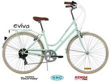 [MINT GREEN] NEW LADIES VINTAGE 7SP RRP $329 - FREE DELIVERY Sydney City Inner Sydney Preview