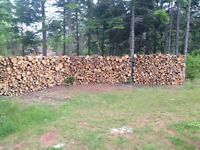 FIREWOOD - 8FT LENGTHS OR BLOCKED