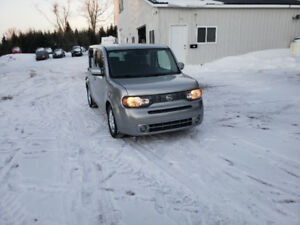 2009 NISSAN CUBE-BRAND NEW MVI TODAY!!!!!