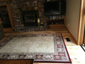 5 X 8 Area Rug for Sale