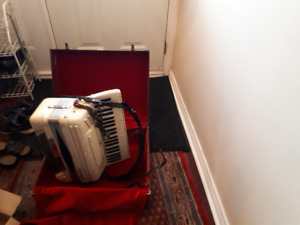 used accordian for sale