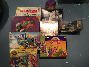 Board Games, paint by number and helicopter. Oakville / Halton Region Toronto (GTA) image 1