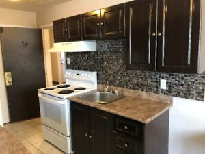 East - 2 bedroom with new kitchen and free WIFI