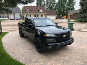 2009 Chevrolet Colorado RWD Pickup Truck