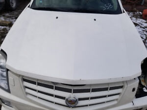 Parting 2007 Cadillac SRX sport Reduced pricing