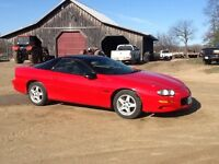 1998 z28 trade for Vw Beetle  see below for details