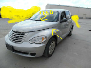 hood for pt cruiser   //// wanted