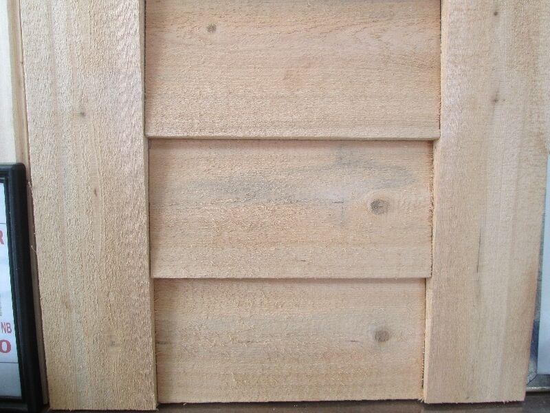 Bevel Cedar Sinding 8ft T G Cedar 8ft Hardwood Lumber