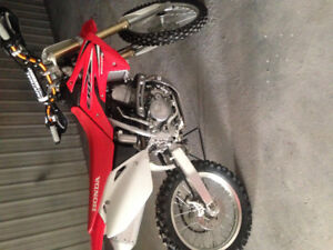 LOOKING TO TRADE MY BIKE FOR SMALLER BIKE OR SELL