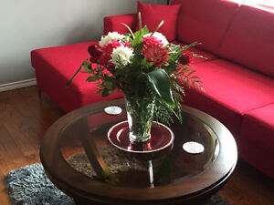 Set of Three Coffee Tables