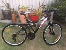 "Vintage Cyclops Tundra 26"" Mountain Bike Beckenham Gosnells Area Preview"
