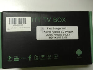 android box Great for Christmas