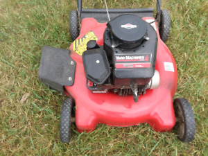 Push Mower | Kijiji in Winnipeg  - Buy, Sell & Save with Canada's #1
