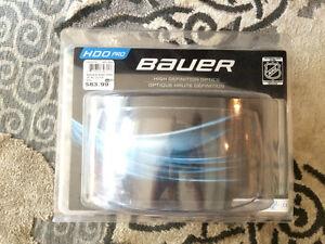 Bauer HDO PRO Hockey Visor