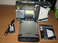 LG GSA-2166D Super-Multi - External USB DVD±RW (±R DL) DVD/ CD Drive Rewriter Bargain £20ovno