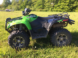 2014 ARTIC CAT 1000 EFI.........FINANCING AVAILABLE