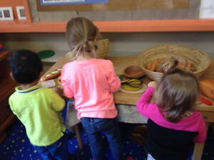 Daycare Services in South Doon Kitchener / Waterloo Kitchener Area image 1