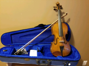 Stentor Student Series 1. 3/4 size Violin Outfit set with Case a