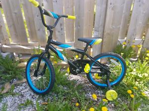 """Kids 18"""" Bike"""