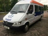 Used Mercedes sprinter for Sale | Gumtree