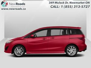 2015 Mazda Mazda5 GS - Aluminum Wheels -  Power Windows - $97...