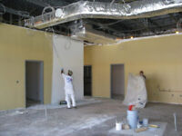 WANTED PAINTING ESTIMATOR FOR PAINTING COMPANY TO START TODAY !