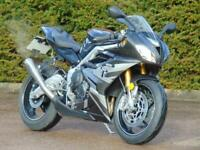 LIMITED EDITION TRIUMPH DAYTONA 765 MOTO 2 WITH EXTRAS STUNNING ONE OF 765