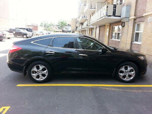 2011 HONDA CROSSTOUR SELLING ASAP