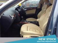 2010 AUDI A4 ALLROAD 2.0T FSI Quattro 5dr S Tronic