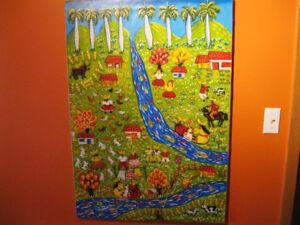 CUBAN FOLK ART